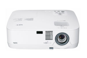 Projektor NEC NP510-0