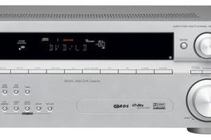 Pioneer VSX-417-0