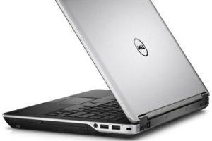 Dell Latitude E6440 i7-5768
