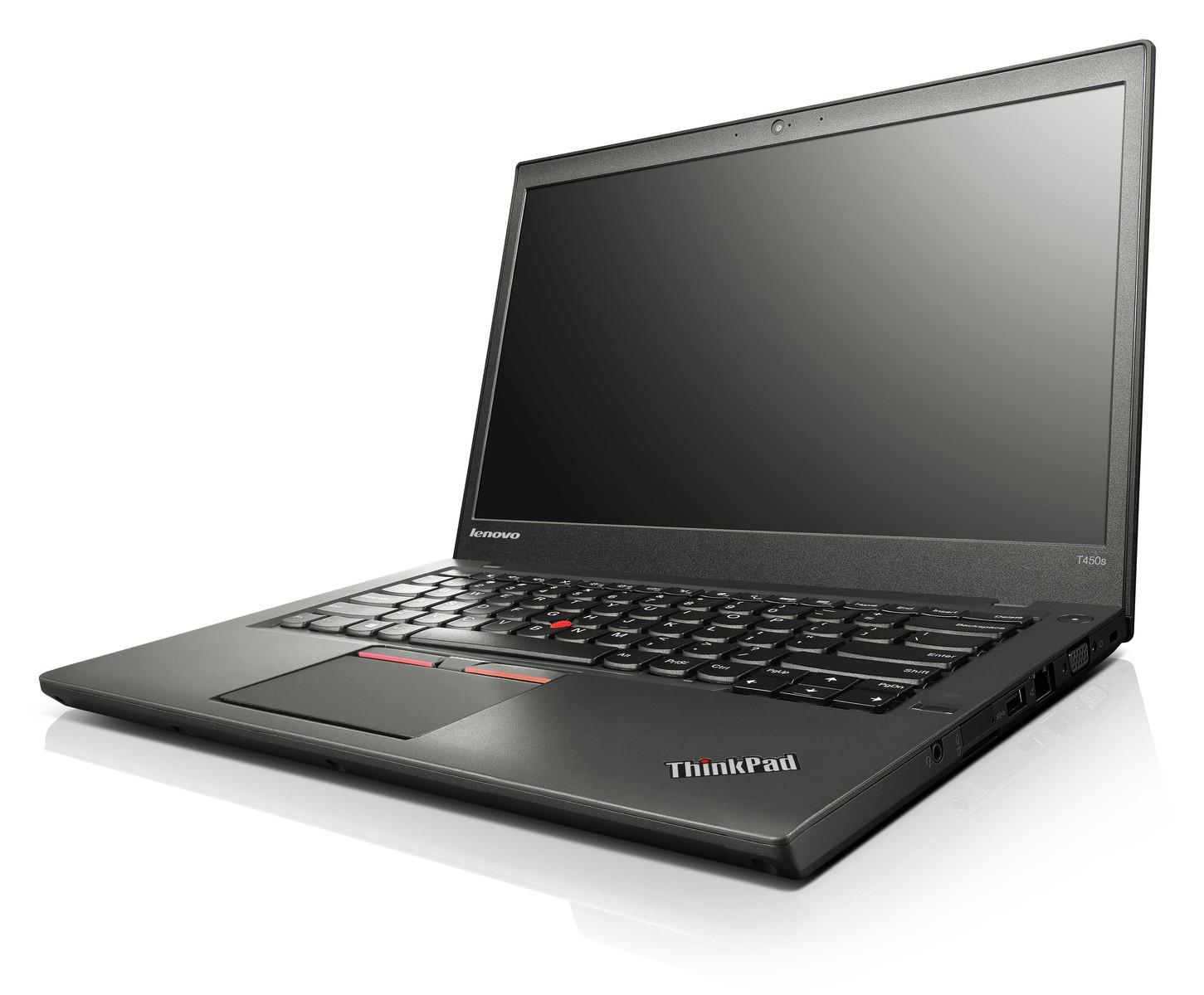 Lenovo Thinkpad T450-0