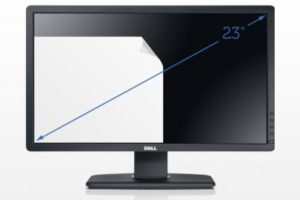 "Dell Professional P2312H 23"" -0"