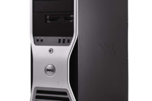 Dell Precision T7500 2 x CPU-0