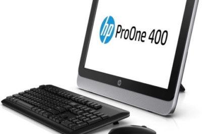 All-in-One lauaarvuti/monitor HP ProOne 400 -0