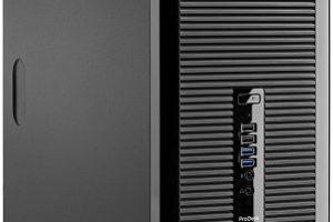 HP Prodesk 400 G1 MT-0