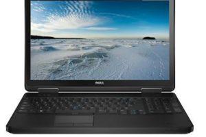Dell Latitude E5540-0
