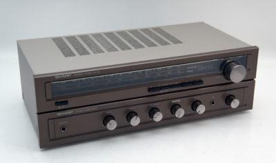 Sharp SA-10-0