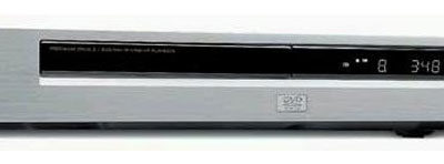 DVD-mängija Sony DVP-NS410-0