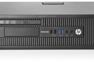 HP Elitedesk 800 G1 SFF i5-0
