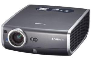 Canon REALiS SX7 Mark II-0