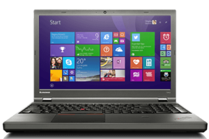 Lenovo ThinkPad T540p i7-0