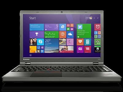 Lenovo ThinkPad T540p i5-0