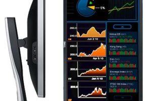 Dell UltraSharp U2412M IPS 24