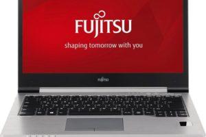 Fujitsu LIFEBOOK U745 touch ekraaniga!-0