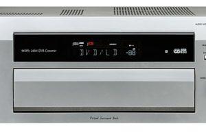 Pioneer VSX-D711-0