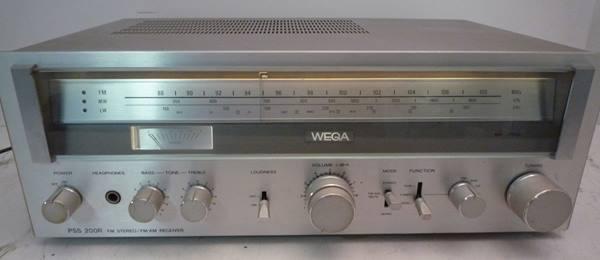 WEGA PSS-200R-0