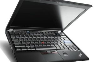 Lenovo ThinkPad X220 i5-0