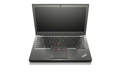 Lenovo Thinkpad X250, SSD-0
